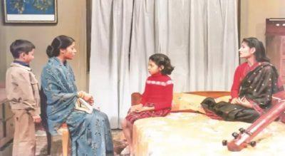 'বহুব্রীহি'র পর আজ ফিরছে 'এইসব দিনরাত্রি'