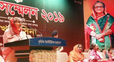 সব দাবি মেনে নেয়ার পরও বুয়েটে আন্দোলন কেন : প্রধানমন্ত্রী