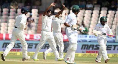 এক নজরে বাংলাদেশ-ভারত টেস্ট দ্বৈরথ